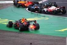 Review F1 GP Hongaria: Kejutan Alpine, Kemalangan Brutal Red Bull