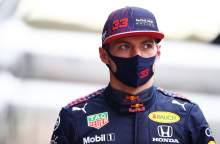 Start Belakang Grid, Verstappen Berharap Ada Insiden di Depan
