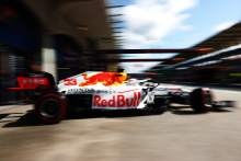 F1 2021 Turkish Grand Prix - Free Practice Results (1)