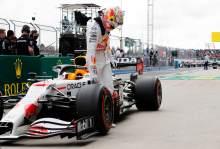 Verstappen ragu Red Bull memiliki kecepatan untuk memenangkan F1 GP Turki