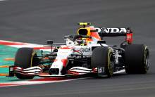Perez akan perlakukan Hamilton 'seperti rival lainnya' di F1 GP Turki