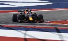 F1 GP Amerika Serikat: Verstappen Ungguli Hamilton untuk Pole