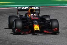 Verstappen Bendung Hamilton untuk Kemenangan F1 GP Amerika Serikat