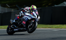 Donington Park BSB - Free Practice Results (2)