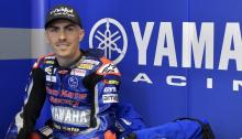 """Baz: """"Dua hari bersama Yamaha lebih menyenangkan daripada keseluruhan tahun 2018 ..."""""""