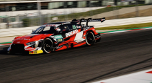 Andrea Dovizioso - Audi Sport WRT DTM