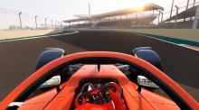 FIRST LOOK: Onboard F1 sim lap of new Miami Grand Prix circuit
