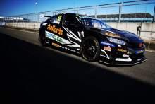 Shedden fastest on BTCC return at Silverstone test