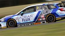 Rockingham: Race Results (2)