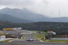 WEC 6 Hours of Fuji - FP2 Results