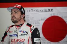 Alonso replaced by Hartley at Toyota for 19/20 WEC season