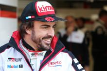 How WEC made Fernando Alonso a better racing driver