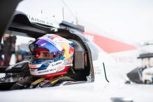 Buemi terkesan dengan kecepatan latihan Spa SMP Racing