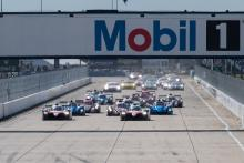 WEC 1,000 Miles of Sebring - Race Results