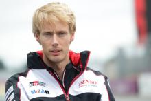 Hartley: I've landed on my feet since F1 exit