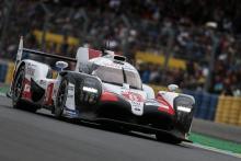 Alonso, Buemi, Nakajima score dramatic Le Mans win for Toyota