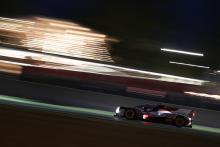 Le Mans 24 Jam - Hasil Jam 15