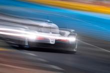 Le Mans 24 Jam - Hasil Jam 18