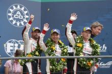 Betapa kejamnya Le Mans kembali melanda Toyota