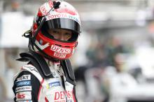 Nakajima sets the pace in second Fuji WEC practice