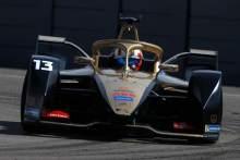 Da Costa melangkah menuju gelar Formula E dengan ganda Berlin E-Prix
