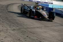 Da Costa mengamankan gelar Formula E perdananya di Berlin