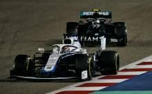 Poin pembicaraan F1 Sakhir GP: Bisakah Russell memenangkan adu penalti Mercedes melawan Bottas?