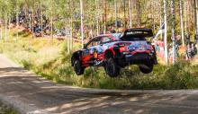 Putaran terakhir Finlandia, Selandia Baru akan dihentikan dari jadwal WRC 2020