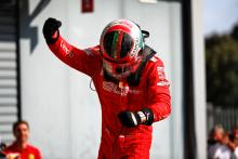 Leclerc beats Albon to second F1 Virtual GP victory