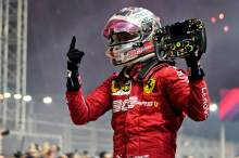 Mengapa Aston Martin yakin bisa membantu Vettel menang lagi di F1