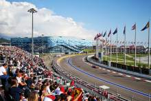30,000 F1 fans expected to attend Russian Grand Prix