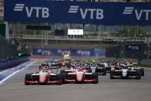 Sochi Menggantikan COTA sebagai Putaran Final F3 2021