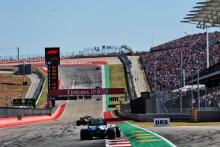 US GP F1 venue closes amid coronavirus outbreak