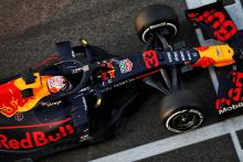 Red Bull extends deal with F1 fuel supplier ExxonMobil