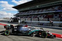 Could motorsport really run behind closed doors?