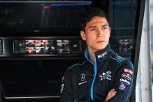 Jack Aitken gets Williams F1 debut in Sakhir GP, replaces Mercedes-bound Russel