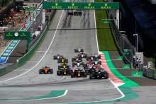 Austria to host double-header in F1 2021 after Turkey postponement