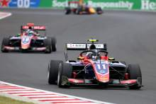F3 qualifying rained off in Hungary
