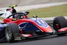 Hungary F3: Beckmann wins after double Viscaal penalty