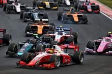 F2 untuk mendukung F1 di Arab Saudi, F3 mendapat slot Zandvoort, Austin baru