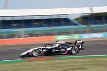 Smolyar holds off Beckmann for first F3 win at Silverstone