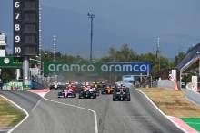 Jadwal Lengkap dan Panduan TV - Balapan F1 GP Spanyol
