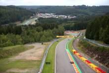FIA F3 Belgia - Hasil Race 1