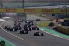 Formula 2 mengumumkan format baru untuk program tiga balapan baru 2021