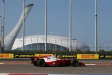 FIA Formula 2 2020 - Hasil Kualifikasi Lengkap F2 Rusia