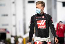 Magnussen not interested in being an F1 substitute for Haas