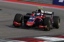 Trident Duetkan Sato-Viscaal di Formula 2 Musim 2021