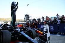 F1 GP Rusia 2020: Klasemen Pembalap Setelah Balapan di Sochi