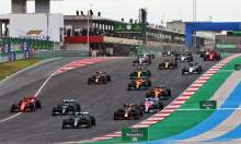 Portuguese GP set to take vacant slot on 2021 F1 calendar