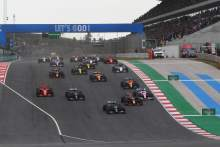 """Todt tidak menyangka memiliki musim F1 """"normal"""" pada 2021"""